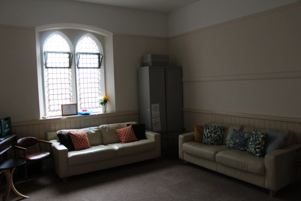 Headingley Methodist Church Rochester Room