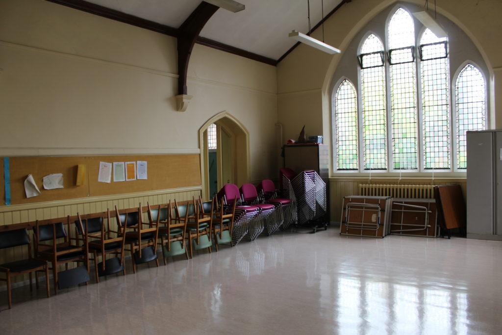 Headingley Methodist Church Small Hall